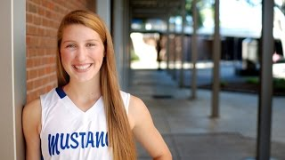 Download Alex Frankhouser 2016 - Girls Basketball - Sophomore Recruiting Video (Friendswood HS, Texas) Video