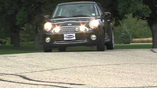 Download 2010 Mini Cooper Mayfair Edition Video
