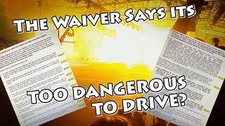 Download Dodge Demon Buyers Must Sign This Purchase Waiver Video