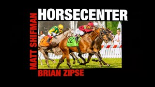 Download HorseCenter - Belmont Derby, Belmont Oaks + Catholic Boy and Code of Honor Video
