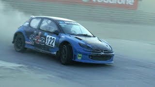 Download RallyCross & KartCross (Armindo Araújo | Miguel Campos & More) Full HD Video