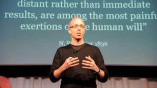 Download Daniel Goldstein: The battle between your present and future self Video
