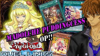 Download MADOLCHE PUDDINGCESS OP!! | YuGiOh Duel Links Video