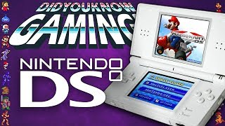 Download Nintendo DS - Did You Know Gaming? Feat. Dazz Video