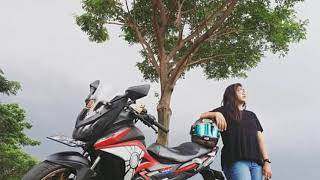 Download Modifikasi Honda Cs1 Sporty Ala Moto GP (By Dedy N H ) Video