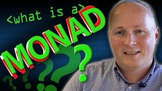 Download What is a Monad? - Computerphile Video