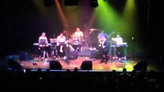Download Sắc Màu - Quang Anh ft Bằng Kiều ( biễu diễn tại Úc) Video
