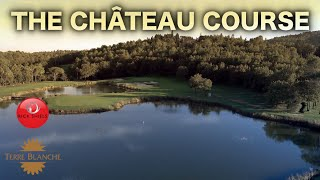 Download THE STUNNING CHÂTEAU GOLF COURSE VLOG Video