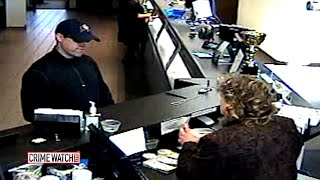 Download Denver Man Loses Job, House After Bank Robbery Charges, Despite Alibis - Crime Watch Daily Video
