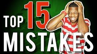 Download Top 15 Mistakes Beginner Filmmakers Make Video