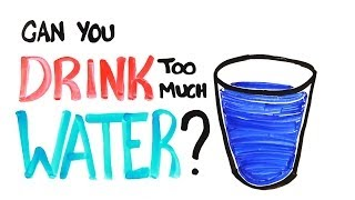 Download Can You Drink Too Much Water? Video