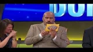 Download Steve Harvey Kills on Family Feud 3, ″The Return Of The Harvey″ Video