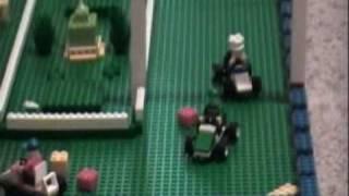 Download Yet Another Lego Mario Kart Video