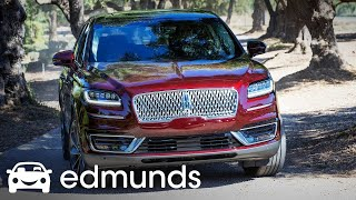 Download Can the 2019 Lincoln Nautilus Torpedo the Competition? | Edmunds Video