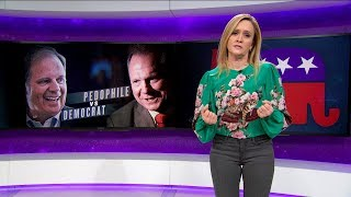 Download We Can All Do Better Than Roy Moore   November 15, 2017 Act 1   Full Frontal on TBS Video
