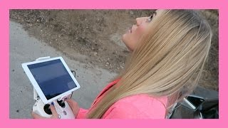 Download How to fly a DRONE! | iJustine Video