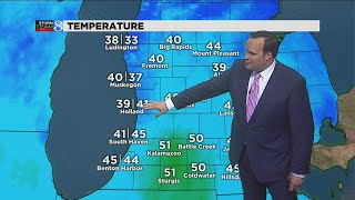 Download Storm Team 8 forecast: 11 p.m. 042118 Video