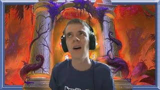 Download Thijs Plays Exodia Mage, Terrible Things Happen Video