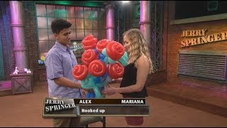 Download I Want To Be With You....But I Have A Secret First (The Jerry Springer Show) Video