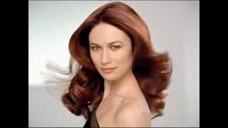 Download Olga Kurylenko in Pantene Pro-V Color Therapy commercial | English Video