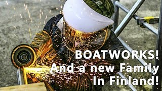 Download Ep 05 - When boat works become magical moments! Video