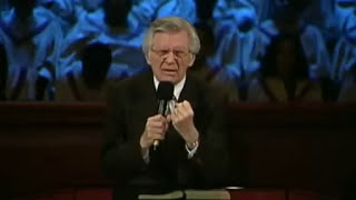 Download David Wilkerson - A Fresh Baptism of the Holy Spirit - HD [Full Sermon] Video