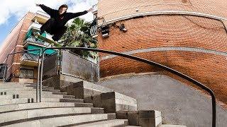 Download Pizza Skateboards' ″Beaks″ Video Video