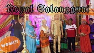 Download Maguindanaon Engagement (Salangguni) Abas-Baganian Video