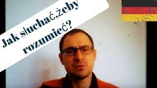 Download Jak słuchać, żeby rozumieć?- niemiecki- gerlic pl Video