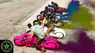 Download Let's Play: GTA V - Non-Stop Bike Video