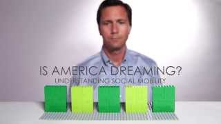 Download Is America Dreaming?: Understanding Social Mobility Video