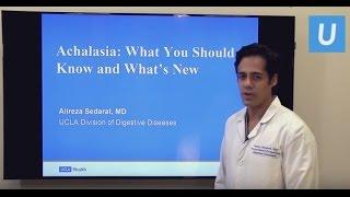 Download Achalasia: What You Need to Know - Alireza Sedarat, MD | UCLAMDCHAT Webinars Video
