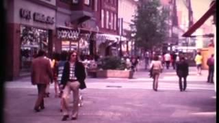 Download Stadtbummel durch Lüneburg 1972 - Teil 1 Video