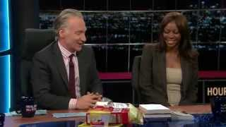 Download HBO: Dambisa Moyo on Real Time with Bill Maher Video