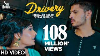 Download Drivery ( Full HD) | Gurnam Bhullar Co Deepak Dhillon | New Punjabi Songs 2017 Video
