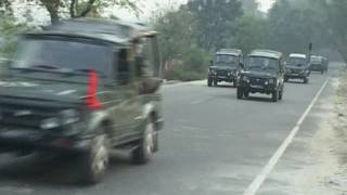 Download Army Chief Gen Dalbir Singh Suhag Visited Nagrota To Review Situation Video