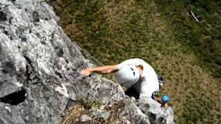 Download Základy lezení na skalách/Basics of rock climbing Video