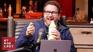 Download RT Podcast: Ep. 407 - National Gus Day Video
