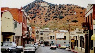 Download Bisbee, Arizona Video