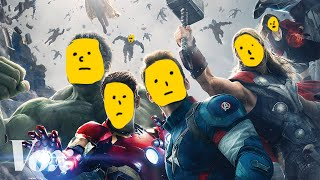 Download Why the Marvel Cinematic Universe feels empty Video