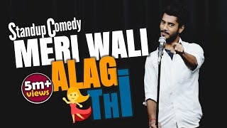 Download Meri Wali Alag Thi || Relationship|| Stand up Comedy|| Aditya Video