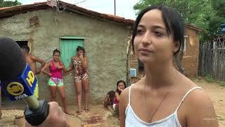 Download Casas de taipa em Patos! Conheça como vivem essas famílias Video