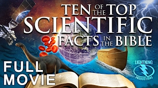 Download Ten of the Top Scientific Facts in the Bible Video
