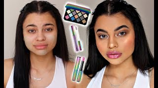 Download GRWM: NEW FENTY BEAUTY GALAXY COLLECTION (HONEST REVIEW) Video