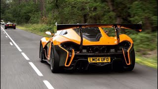 Download McLaren P1LM Exclusive First Drive & Full Tour | MrJWW Video