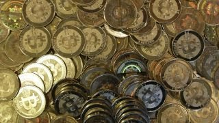Download Bitcoin surges one year after hitting all-time high Video