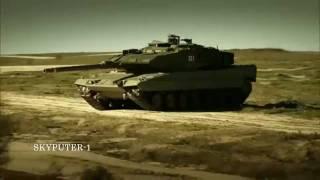 Download Leopard 2 vs M1 Abrams-Battle Tanks Video