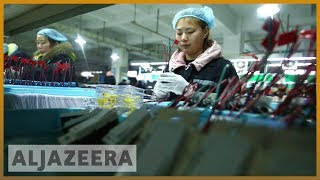 Download 🇨🇳 Chinese firm wins case on intellectual property in the US | Al Jazeera English Video