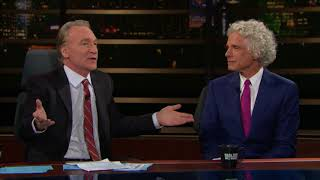 Download Steven Pinker: Enlightenment Now   Real Time with Bill Maher (HBO) Video