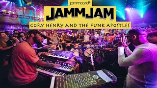 Download #JammJam | Cory Henry and the Funk Apostles feat. B.Slade | Inner City Blues LIVE Video